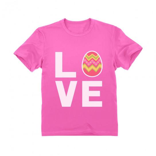 I Love Easter - Children