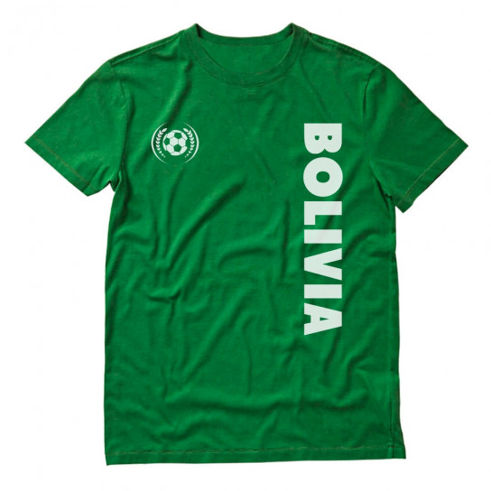 Bolivia Soccer / Football Team
