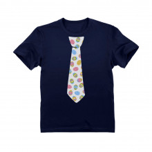 Easter Egg Tie - Children