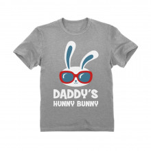Daddy's Hunny Bunny - Children