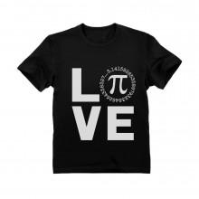I Love Pi