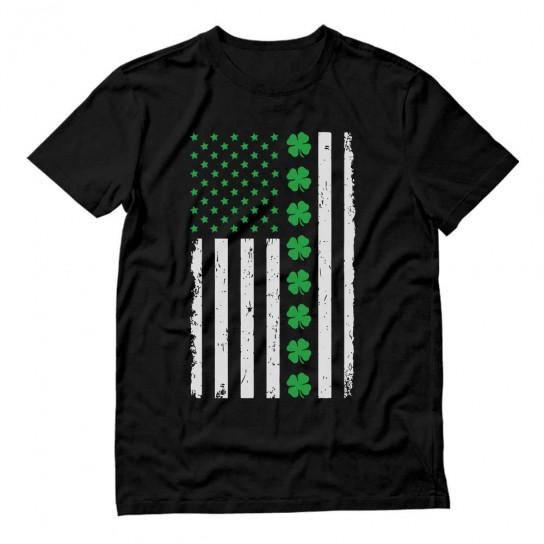 American Clover Flag