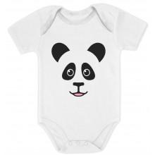 Cute Panda Face Babies and Maternity