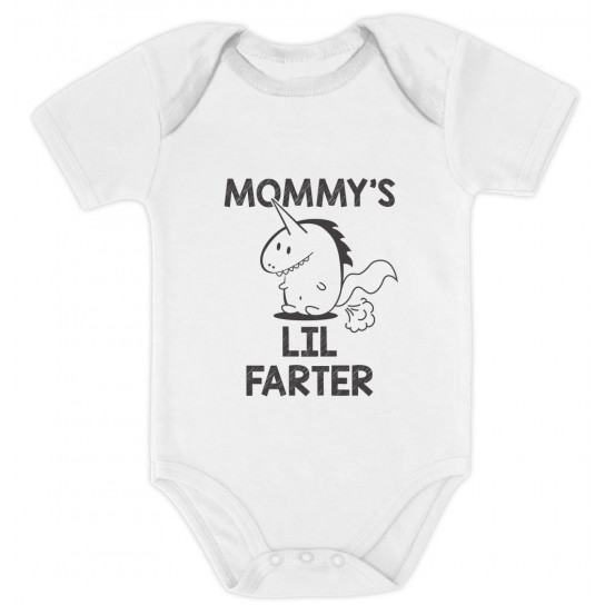 Mommy's Lil Farter - Babies