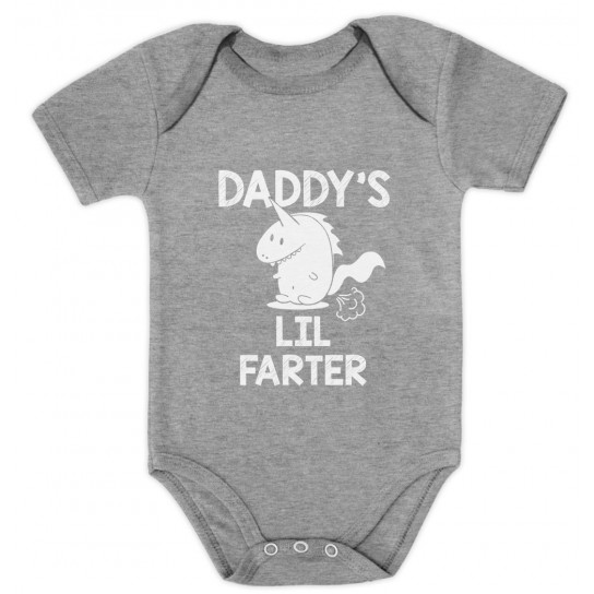 Daddy's Lil Farter - Babies
