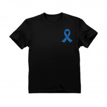 Autism Awareness Blue Ribbon - Children