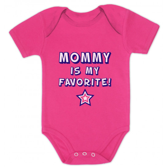 Mommy Is My Favorite - Babies