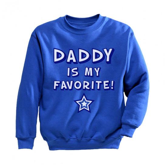 Daddy Is My Favorite - Children