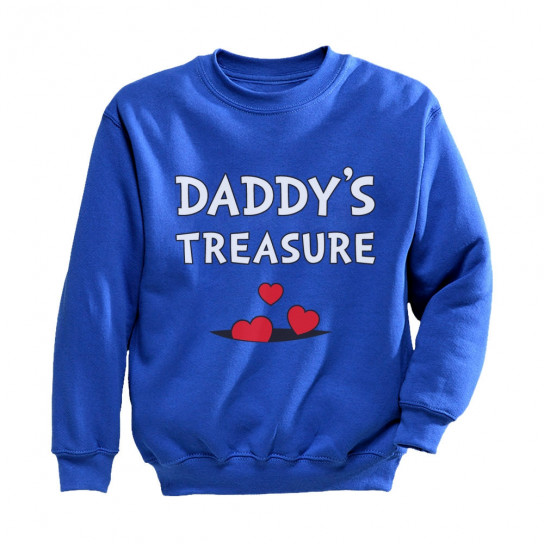 Daddy's Treasure - Children