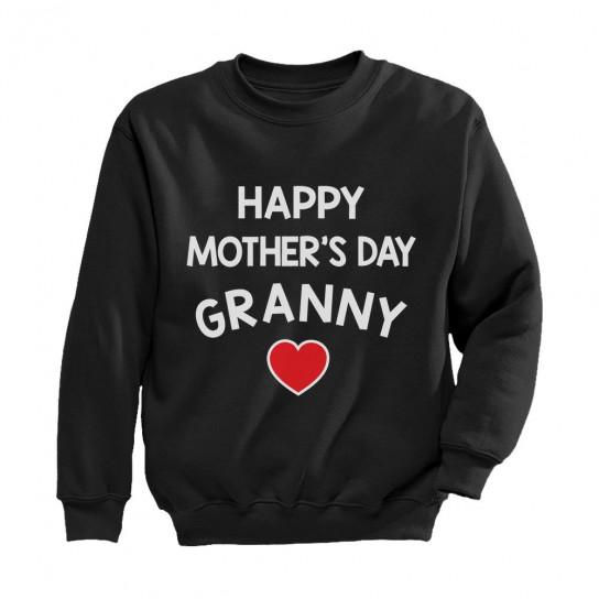 Happy Mother's Day Granny - Children