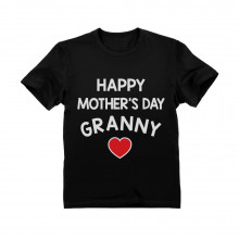 Happy Mother's Day Granny - Children