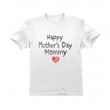Happy Mother's Day Mommy - Children