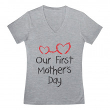 Our First Mother's Day Gift