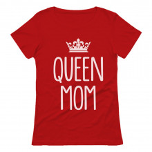 Mothers Day Queen Mom