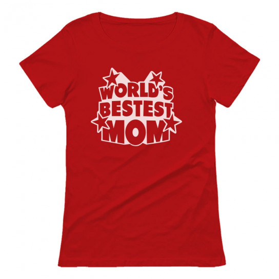 World's Bestest Mom