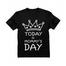 Today Is Mommy's Day - Children