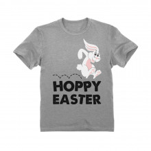 Hoppy Easter Bunny - Children