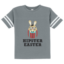Hipster Easter Bunny - Children