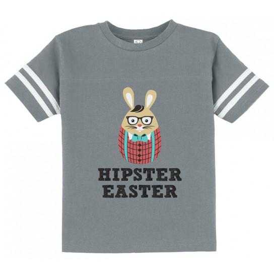 Hipster Easter Bunny - Children