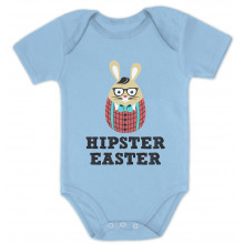 Hipster Easter Bunny - Babies