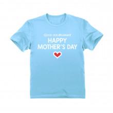 Good Job Mommy Happy Mother's Day - Children