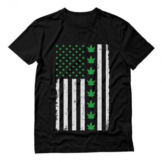 Weed Flag