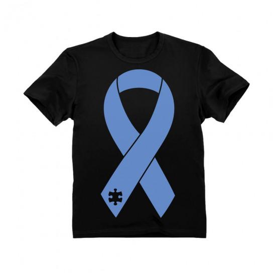 Big Blue Ribbon - Children