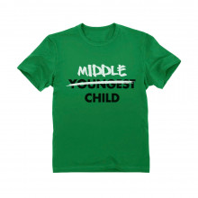 Middle Child Children