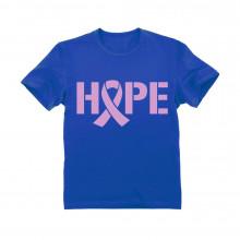 Pink Ribbon Hope