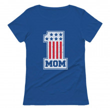 U.S.A Number 1 MOM