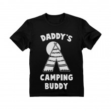 Daddy's Camping Buddy - Children