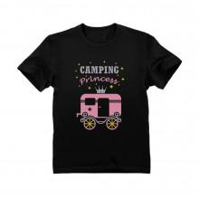 Camping Princess Children
