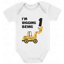 I'm Digging being 1