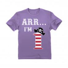 Arr I'm 1 - Pirate