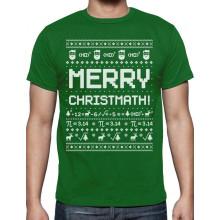 Merry Christmath Math Ugly Christmas