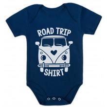 Road Trip Shirt Babies