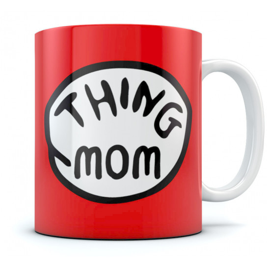 Thing Mom - Mother's Day Gift