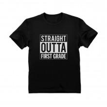 Straight Outta 1st Grade
