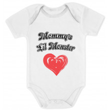 Mommy's Lil Monster - Babies