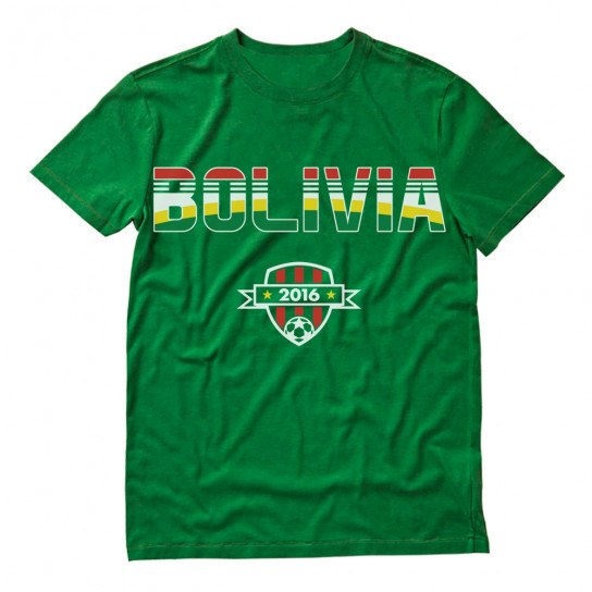 Bolivia Soccer Team 2016 Football Fans
