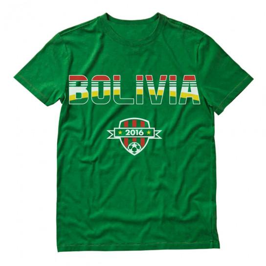 Bolivia Soccer Team 2016 Football Fans