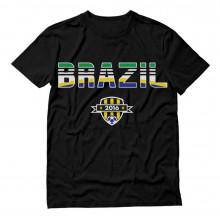 Brazil Soccer Team 2016 Football Fans
