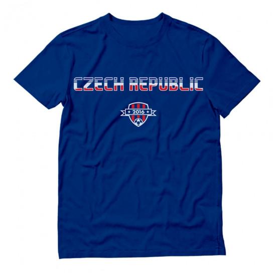 Czech Republic Soccer 2016 Football Fans