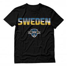 Sweden Soccer Team 2016 Football Fans