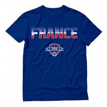 France Soccer Team 2016 Football Fans
