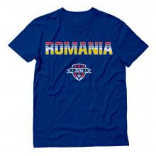 Romania Soccer Team 2016 Football Fans