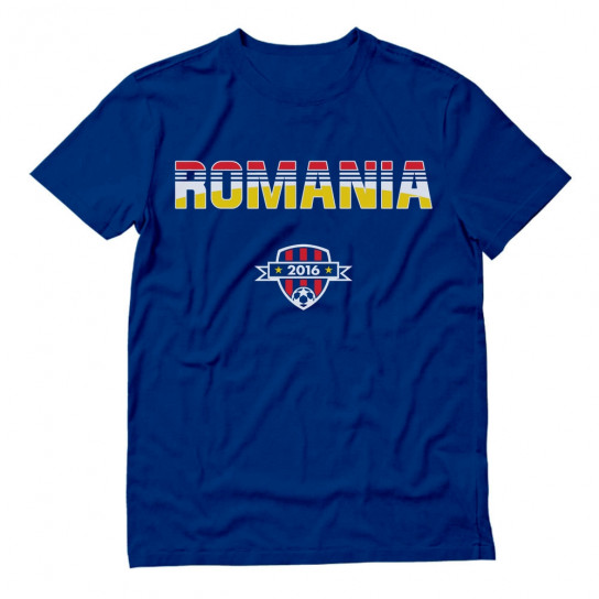 Romania Soccer Team 2016 Football Fans