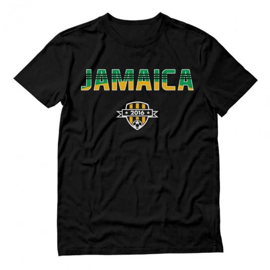 Jamaica Soccer Team 2016 Football Fans