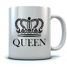 QUEEN Crown Coffee