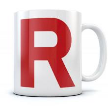 Rocket Coffee Mug - Inspired Anime